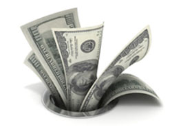 EHR/EMR Meaningful Use Incentive Money Down Drain