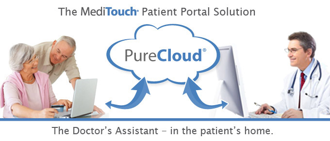 YourHealthFile Patient Portal