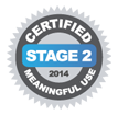 Certified Meaningful Use Stage 2