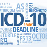 icd-10 - what to do now?