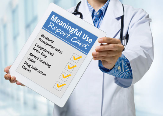Are you ready for a full year of Meaningful Use?
