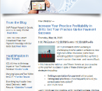 May EHR Newsletter: Meaningful Use