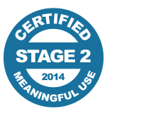 MediTouch certified meaningful use stage 2